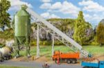 Faller 130174 HO Gauge  Silo With Conveyer Kit